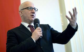 Szef MSWiA chce powołania zespołu ds. przeciwdziałania propagowaniu faszyzmu