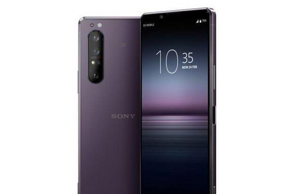 Android vest Predstavljena nova Sony Xperia sa 5G konekcijom