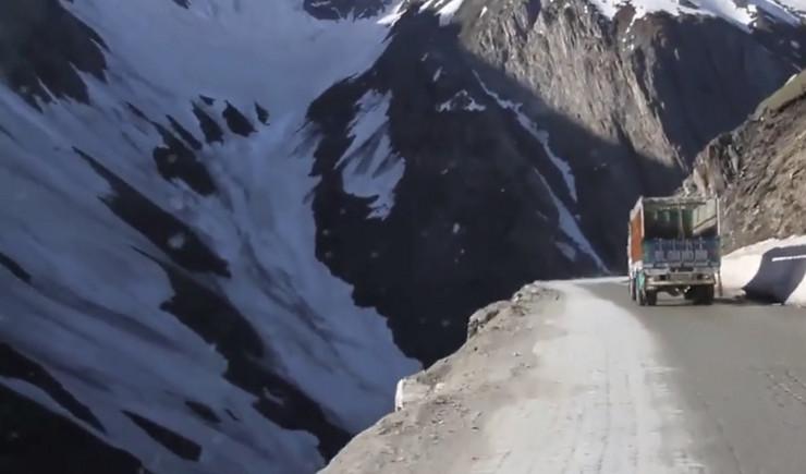 Najopasniji put na svetu