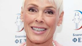 Brigitte Nielsen broni Sylvestra Stallone, oskarżonego o gwałt