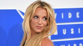 Britney Spears sprzedała swój obraz za dziesięć tysięcy dolarów