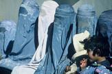 Žene u burkama