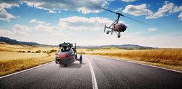 Latający samochód - już można go kupić!