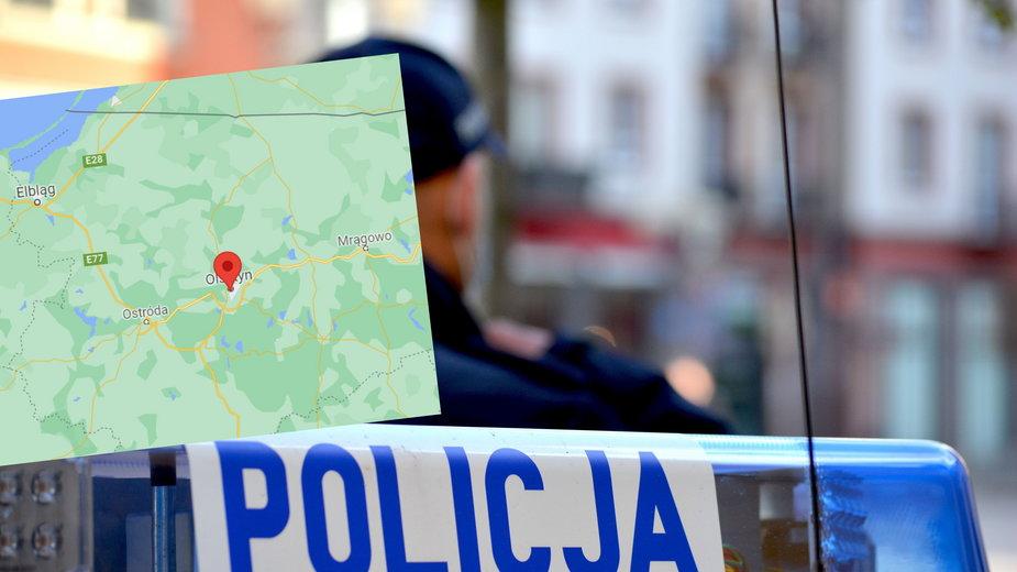 Policja odnalazła ciało zaginionego 24-latka. Drugi mężczyzna jest wciąż poszukiwany
