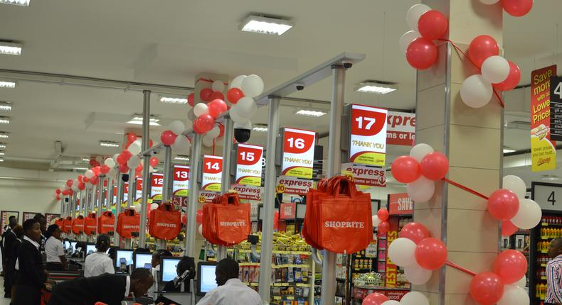 Africa's largest retailer opens its second supermarket in Nairobi as it moves to establish firm hold of Kenya formal retail sector. (George Tubei)