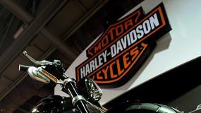 NBA: Harley-Davidson na koszulkach Milwaukee Bucks