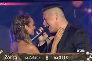 """STROGO ČUVANA TAJNA TV """"PINK"""": Sloba ulazi u """"Zadrugu 2"""" da zaprosi Lunu, već je kupio prsten!"""