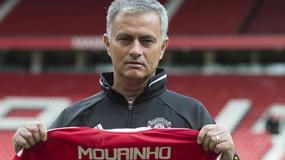 Joe Mourinho: Alex Ferguson radził, bym przywiózł parasol i wino