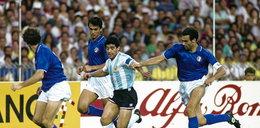 Maradona pierwszy raz sięgnął po narkotyki przez... Rzeźnika z Bilbao