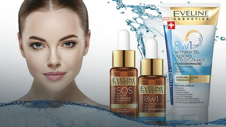 Eveline Cosmetics Facemed+