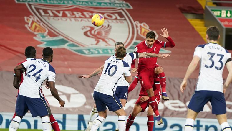 Liverpool FC vs Tottenham Hotspur