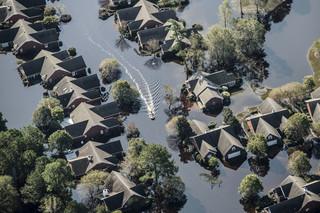 ONZ alarmuje: Świat jest 'niebezpiecznie blisko' nieodwracalnych zmian klimatycznych