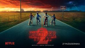 """""""Stranger Things 2"""" od 27 października w serwisie Netflix. Jest plakat i krótka zapowiedź"""