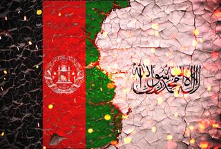 Wyścig o dostęp do Afganistanu