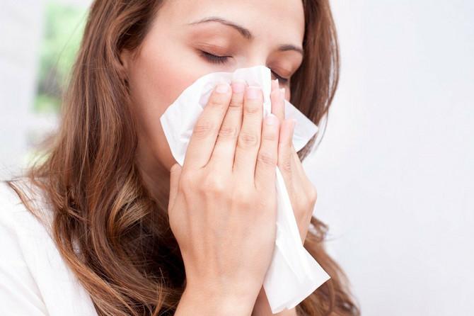 Uzroci zapušenosti nosa mogu biti različiti, zato je najvažnije da ustanovite šta je u pitanju