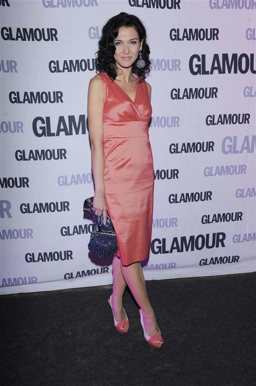 Kobieta Roku 2011 Glamour zdjęcia