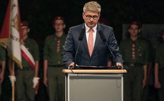 Szef BBN: Nie mam żadnych informacji, które podważałyby wiarygodność generała Kraszewskiego
