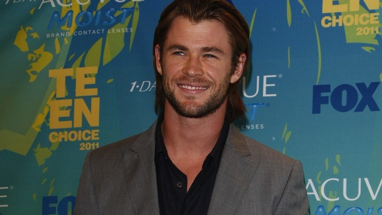 Chris Hemsworth idealny do roli Hulka Hogana