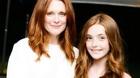 Julianne Moore z córką. Wyglądają jak dwie krople wody!