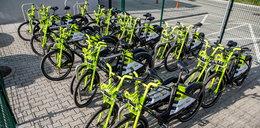 Ruszyła wypożyczalnia rowerów elektrycznych