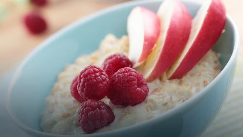 Dieta Owsiankowa Na Odchudzanie Opinie Efekty Wady Zdrowie
