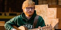 Ed Sheeran zagra w Polsce dwa koncerty!