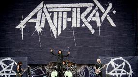 Anthrax prezentuje wideo do nowego utworu