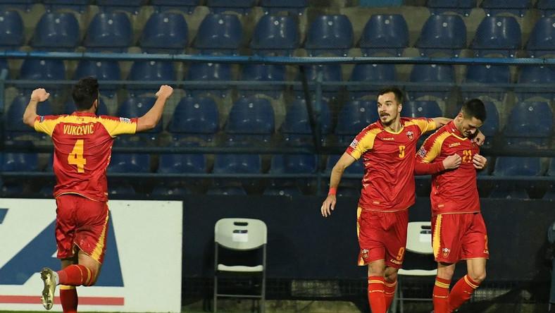 Reprezentacja Czarnogóry