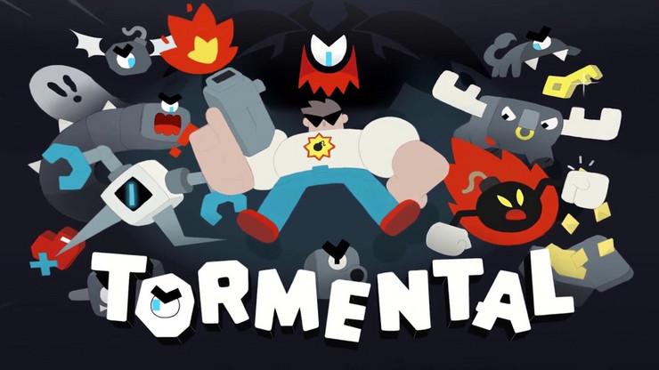 Tormentl