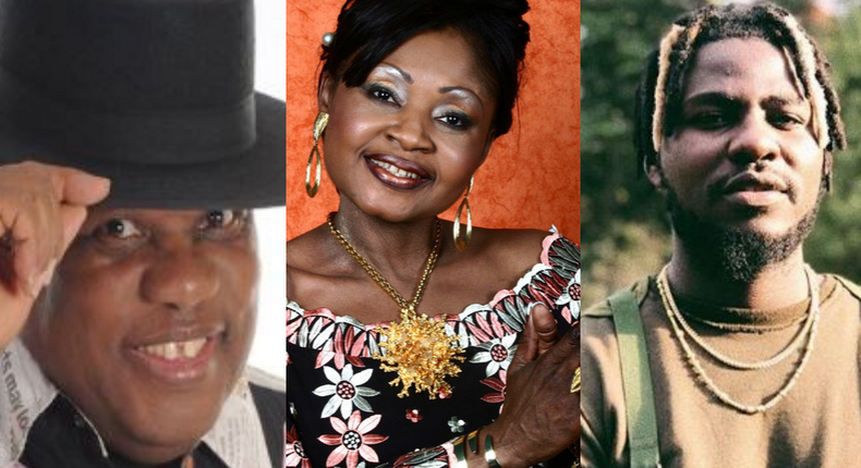 Mbilia Bel, Kanda Bongo Man, Nviiri The Storyteller Set to Bring the Groove to Koroga Festival