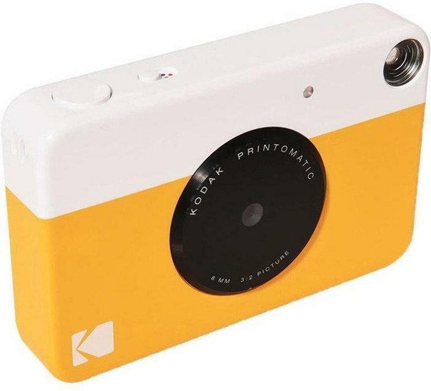 Aparaty fotograficzne typu Polaroid