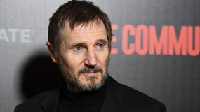 """Liam Neeson nazywa falę oskarżeń o molestowanie """"polowaniem na czarownice"""""""