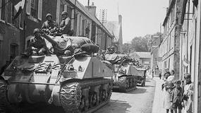 Jak dużo wiesz o broni pancernej z czasów II wojny światowej? [QUIZ]