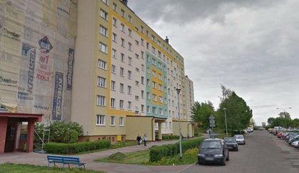 Tajemnicze zabójstwo w Koszalinie. Kilkanaście ciosów nożem!
