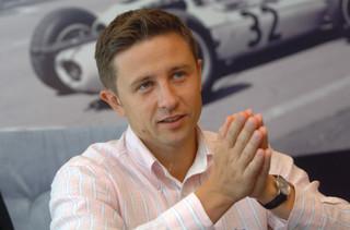 Kim jest Jarosław Augustyniak - twórca Expandera, Open Finance i Noble Bank