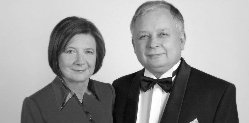 Ostatnie życzenia Lecha i Marii Kaczyńskich. Siedem dni później zginęli