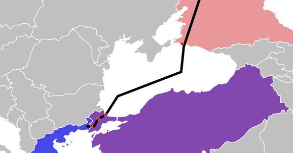 Turski tok