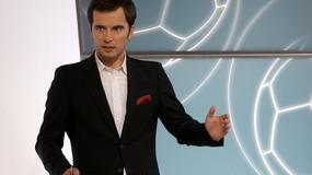 """Wpadka TVN. Prezenter śpiewał """"Ona tańczy dla mnie"""""""