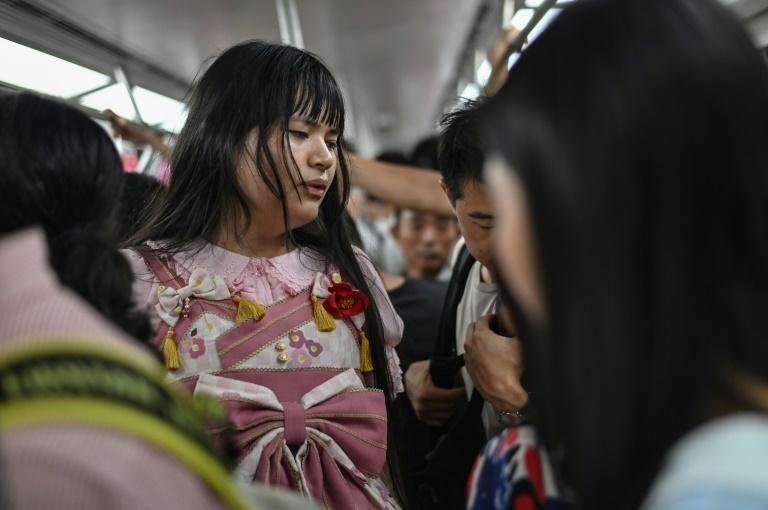 In China, people are unable to have gender-reassignment surgery without the legal consent of their families, and many are reluctant to discuss the issue with their family -- for fear of being ostracised or disowned