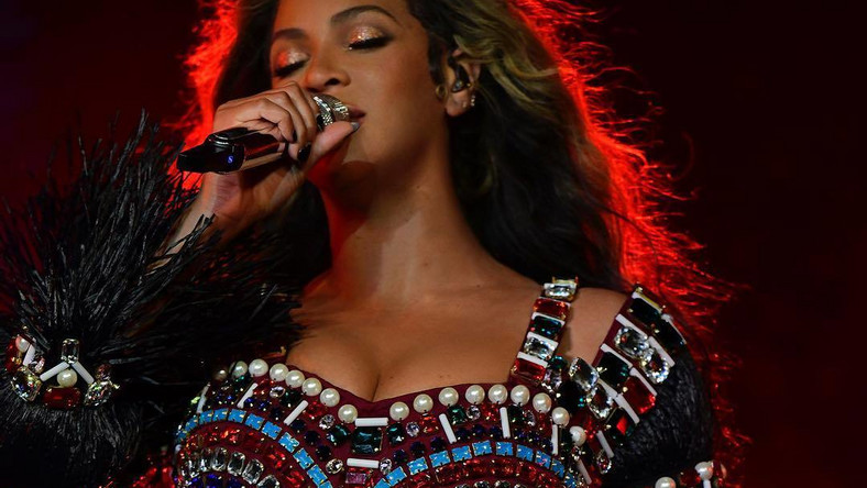 Davido says Kiddominant is on Beyonce's next album [Instagram/Beyonce]