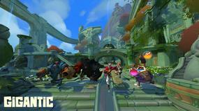 Gigantic – konkurencja dla Overwatch startuje w lipcu