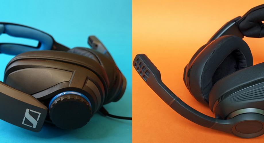 Gaming-Headsets: Günstig gegen teuer