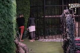 """PRONAŠLI TAJNI IZLAZ IZ """"ZADRUGE 2"""" Posle tuče odlučili da napuste rijaliti kroz ova skrivena vrata (VIDEO)"""
