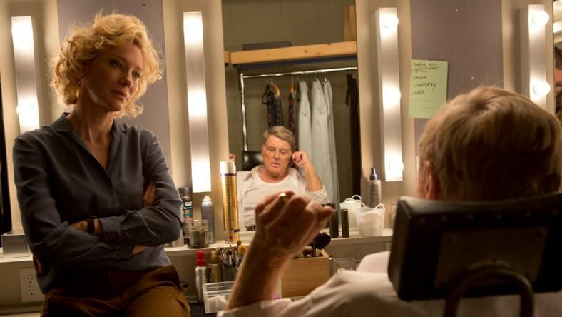 "Robert Redford i Cate Blanchett w filmie ""Truth"""