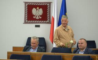 Rulewski: Polska powoli, ale systematycznie zamienia się w zakład karny