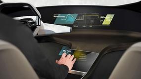 BMW stawia na hologramy
