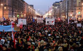 Protesty kobiet: Ostatecznie zarzuciliśmy myśl o porozumieniu
