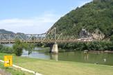 Most kralja Aleksandra I Karadjordjevica Zvornik