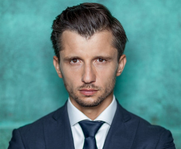 Michał Paprocki, radca prawny