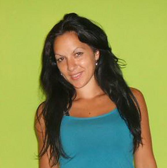 Ubijena u masakru: Dijana Zlatić